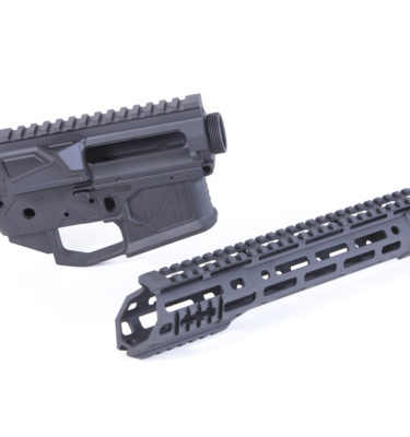 AR15 and AR10 Receivers by F4 Defense